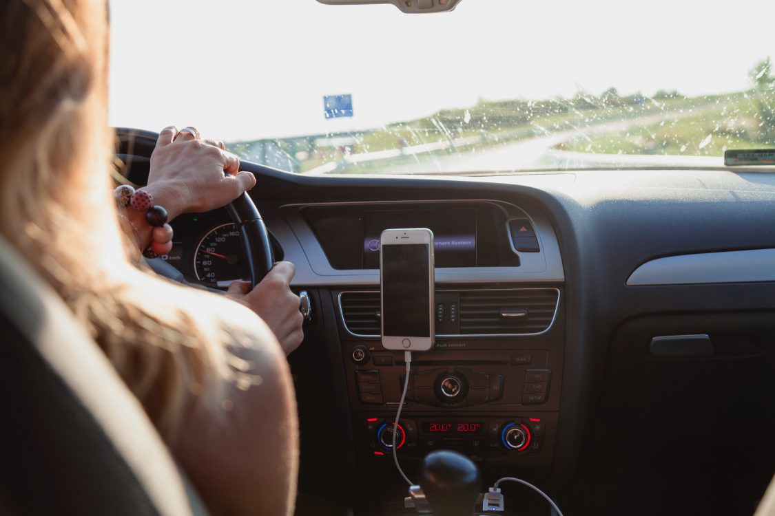 What to Do When You Get Your First Speeding Ticket