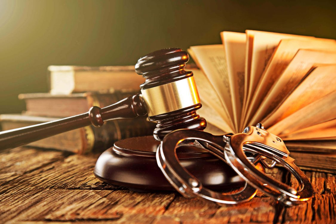 7 Steps To Choosing The Criminal Defense Attorney